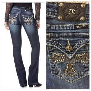 Miss Me JP5046 Boot Jean